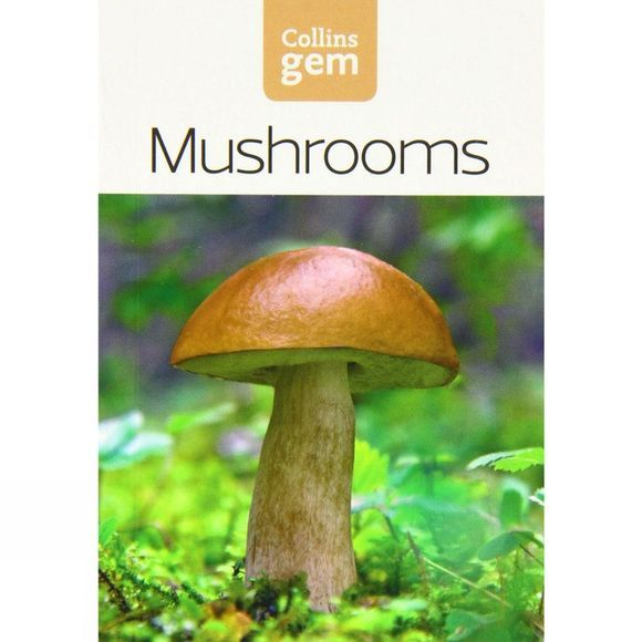 Harper Collins Mushrooms 2013