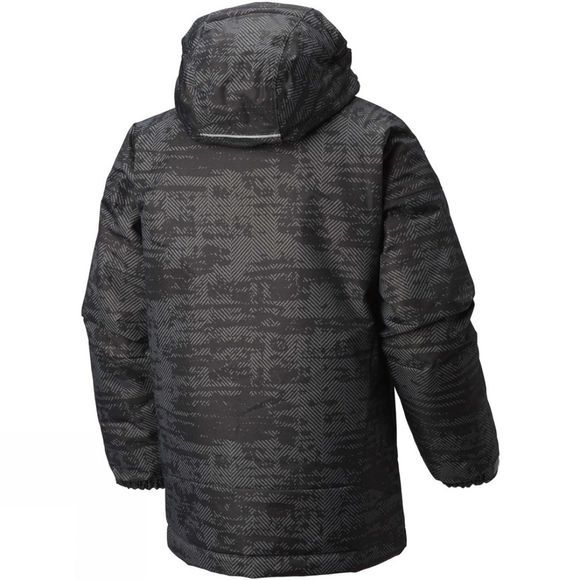 Boys Twist Tip Jacket