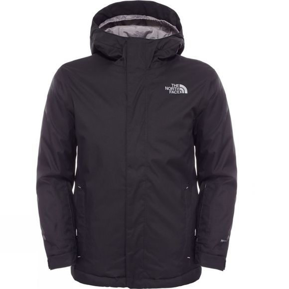 Kids Snowquest Jacket