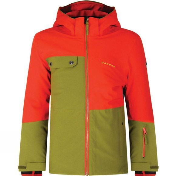 Kids Obverse Junior Pro Jacket