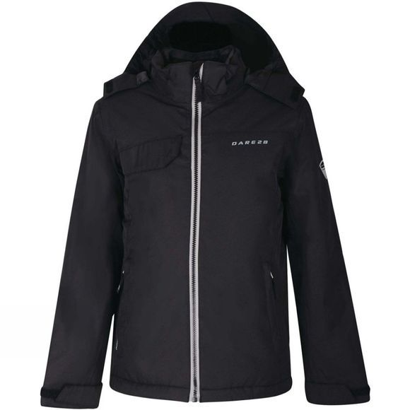 Dare 2 b Kids Ruminate Jacket Black