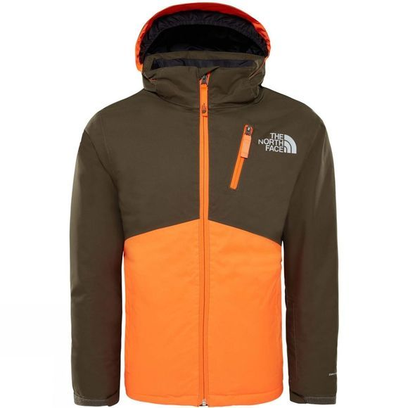 Kids Snowquest Plus Jacket