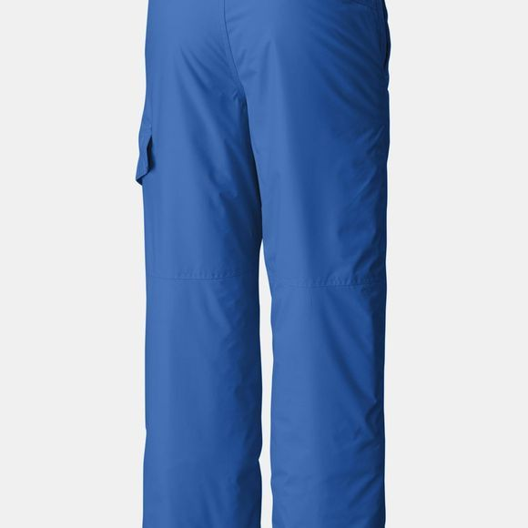 Columbia Boys Ice Slope II Pants Super Blue