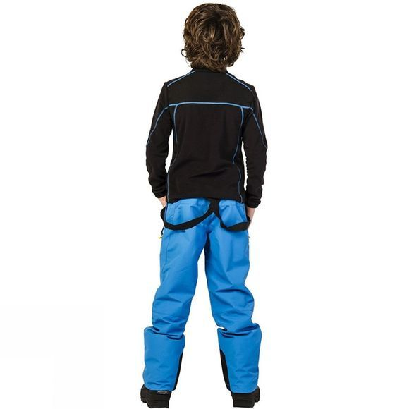 Kids Bork Junior Snowpants