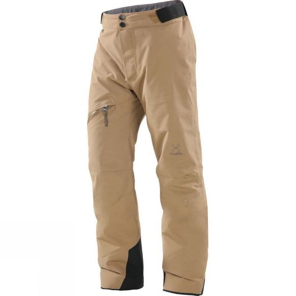 Junior Niva Insulated Pant