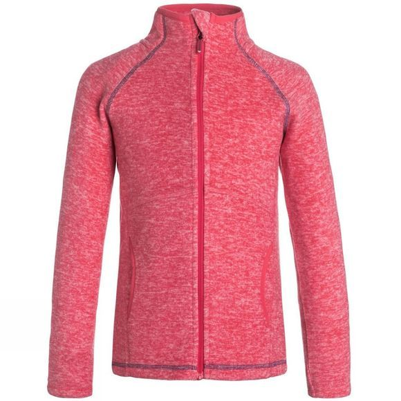 Roxy Girl's Harmony Fleece 14 years + Paradise Pink