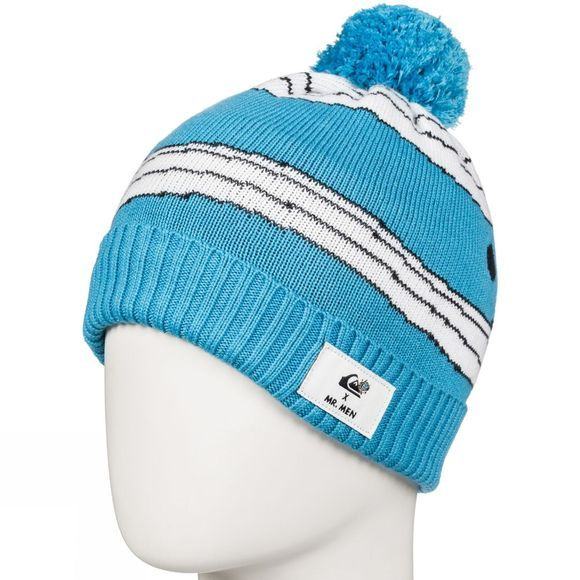 Quiksilver Boys Mr Men Beanie Snow White