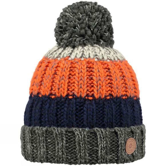 Barts Boys Wilhelm Beanie Orange