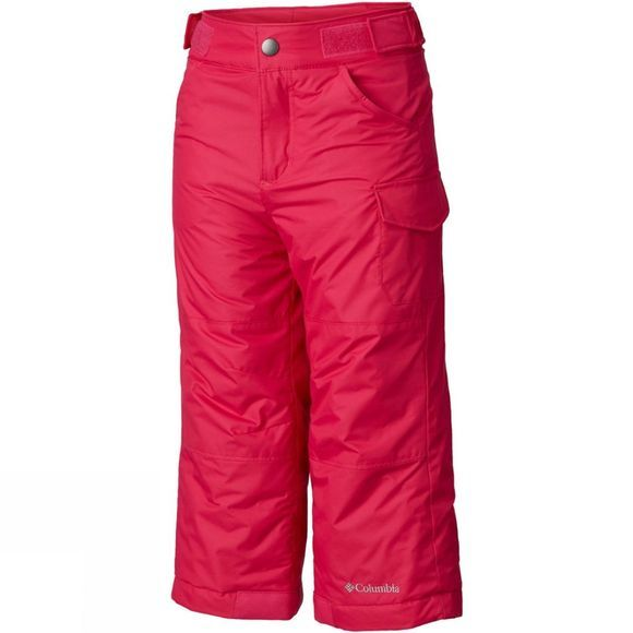 Columbia Girls Starchaser Peak II Pants Cactus Pink