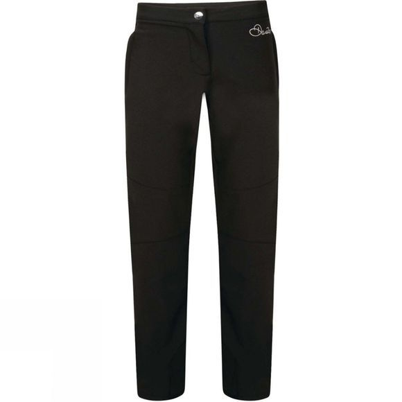 Dare 2 b Girls Regard Trousers Black