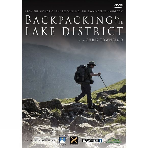 Striding Edge Productions Backpacking in the Lake District (DVD) 1st Edition, November 2014