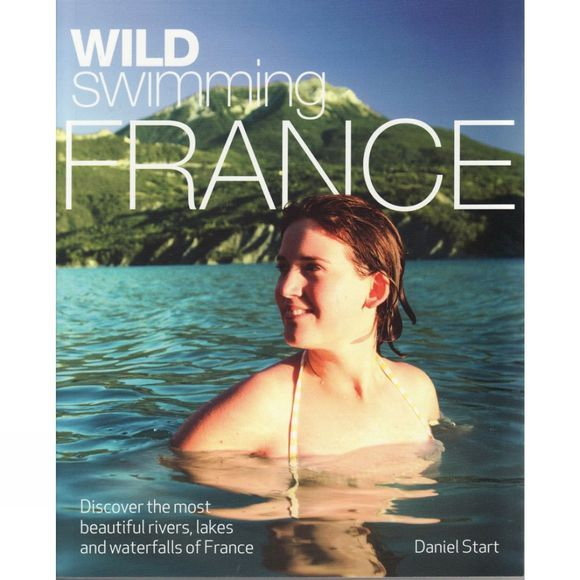 Wildthings Wild Swimming France No Colour