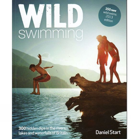 Wildthings Wild Swimming No Colour