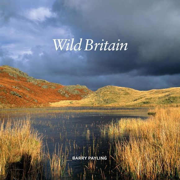 Vertebrate Publishing Wild Britain 1st Edition, 2014