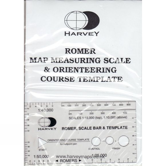 Romer & Course Template