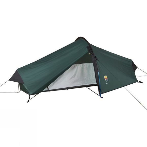 Wild Country Tents Zephyros 1 EP Tent Green