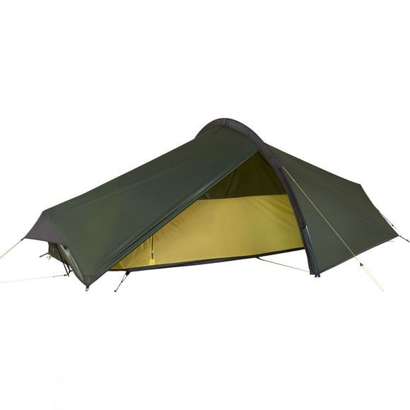Terra Nova Laser Competition 2 Tent Green