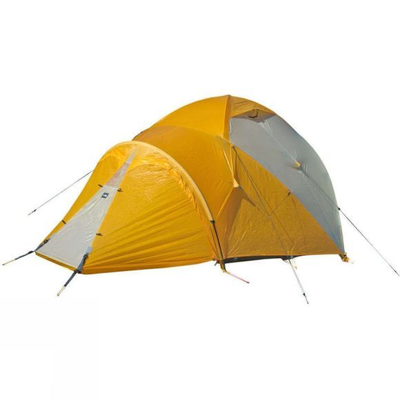 The North Face VE 25 Tent Summit Gold / Asphalt Grey