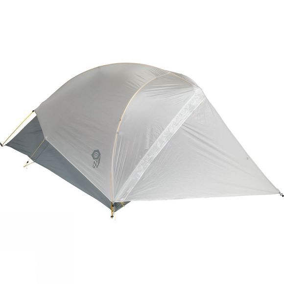 Mountain Hardwear Ghost UL 2 Tent Grey Ice