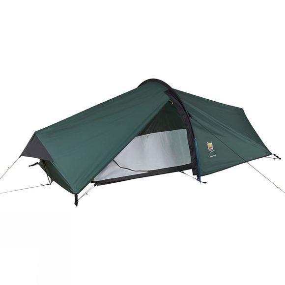 Wild Country Tents Zephyros 2 EP Tent  Green
