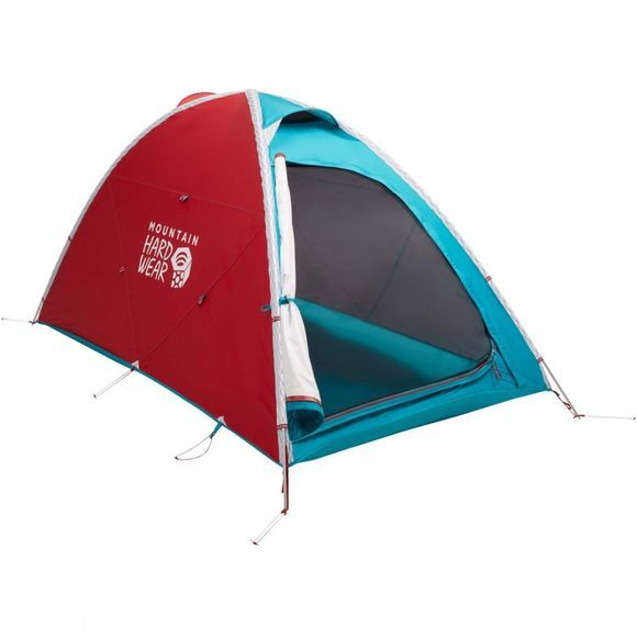 Mountain Hardwear AC 2 Tent Alpine Red