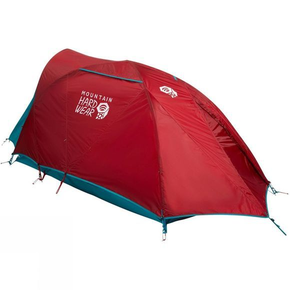 Mountain Hardwear Outpost 2 Tent Alpine Red