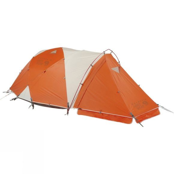 Mountain Hardwear Trango 3 Tent State Orange