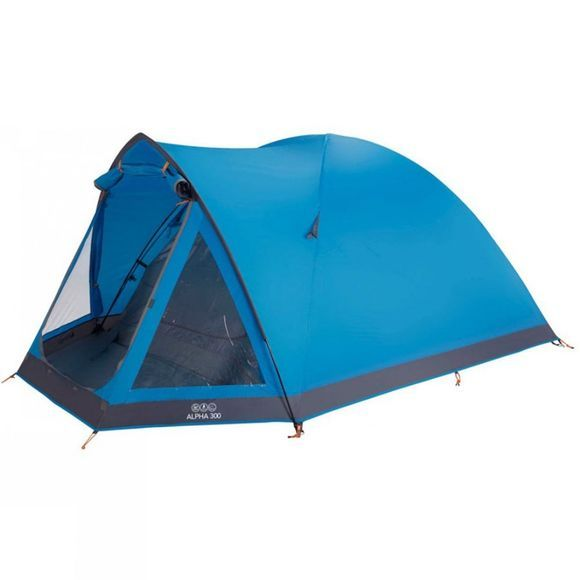Vango Alpha 300 Tent River Blue