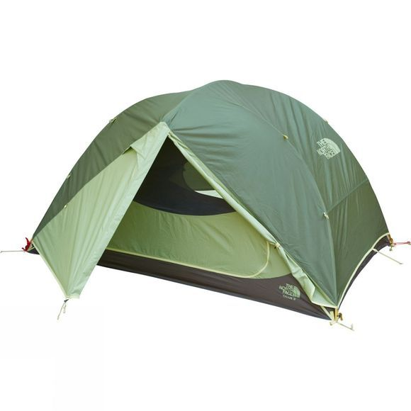 sc 1 st  Cotswold Outdoor & The North Face Talus 3 Tent | Cotswold Outdoor