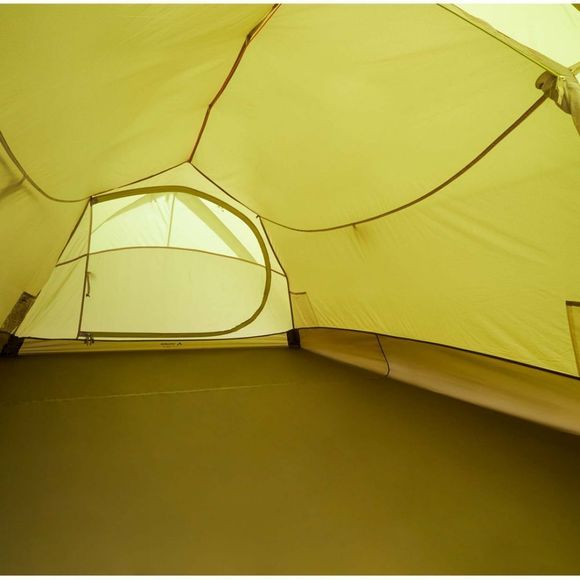 Vaude Mark L 3P Tent Avocado