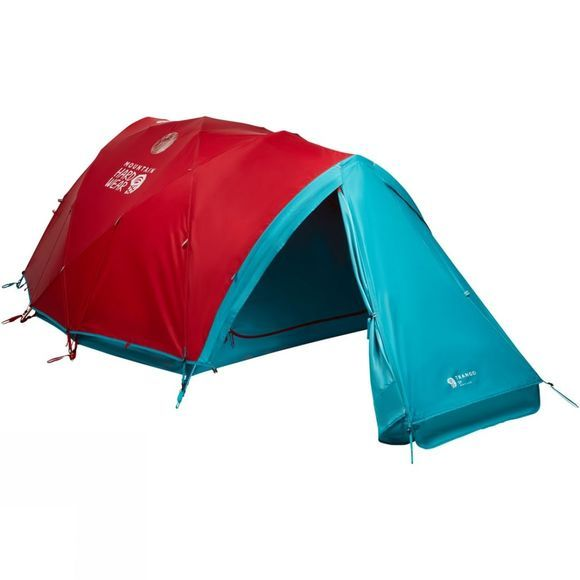 Mountain Hardwear Trango 3 Tent Alpine Red