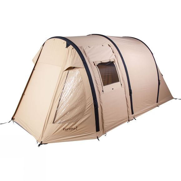 Poso Creek BTC RS Tent