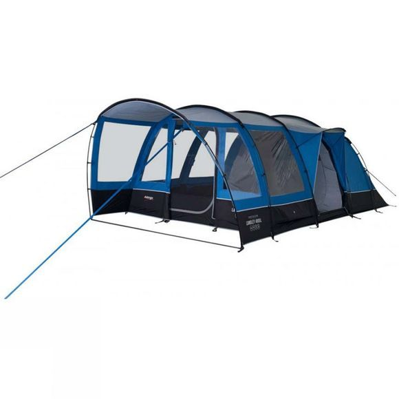 Vango Langley 400XL Tent Sky Blue