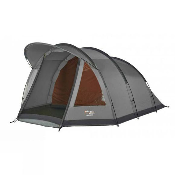 Vango Ascott 500 Tent Cloud Grey
