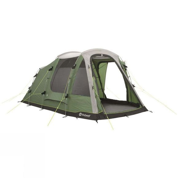 Outwell Dayton 4 Tent Green/Grey