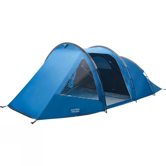 Vango Beta 450XL Tent Mid Blue