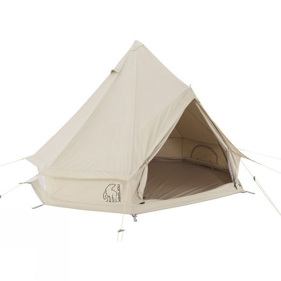 Nordisk Asgard 12.6 TC Tent  Natural