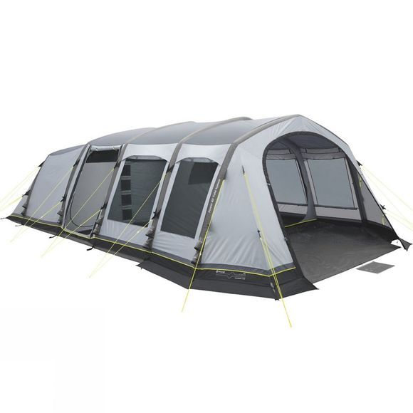 Outwell Corvette 7AC Tent Grey