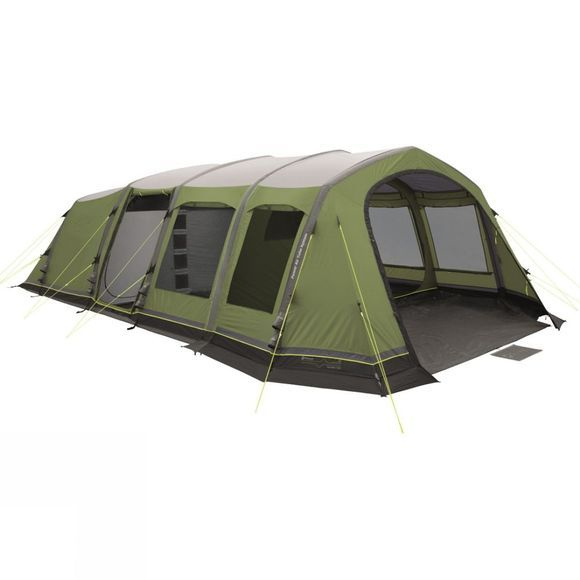 Outwell Corvette 7 Air Comfort Tent Green
