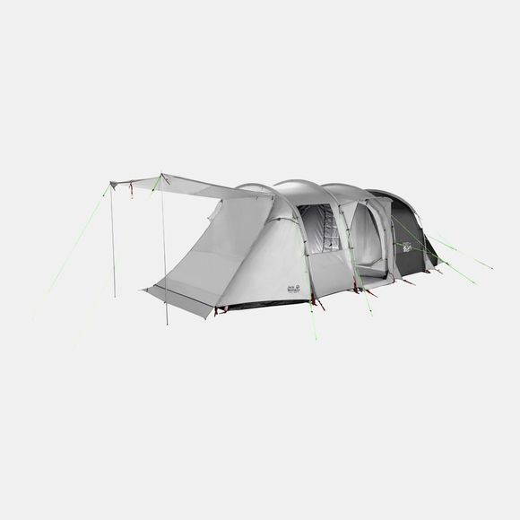 Jack Wolfskin Travel Lodge RT Tent Slate Grey