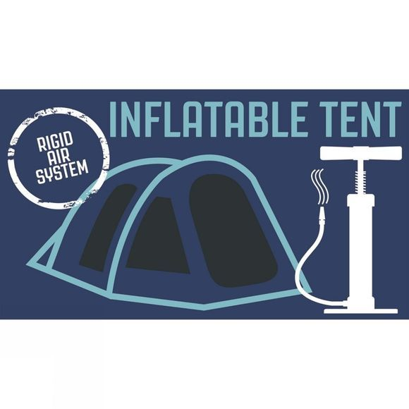 Roswell 6A Tent