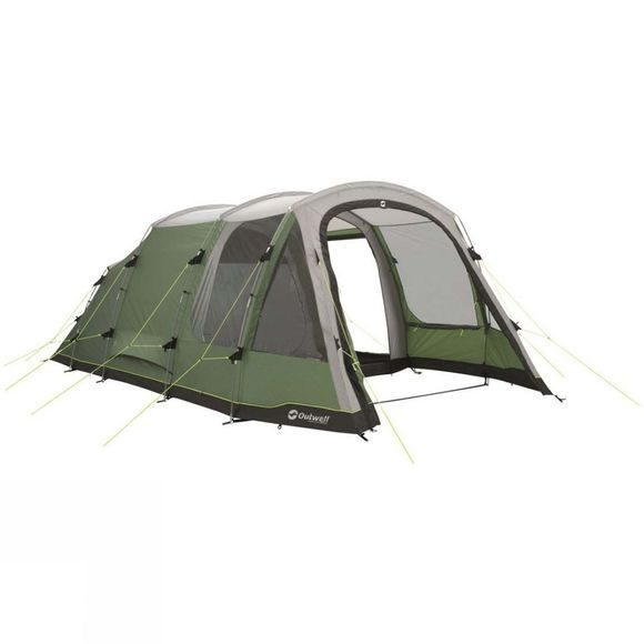 Outwell Collingwood 5 Tent Green/Grey