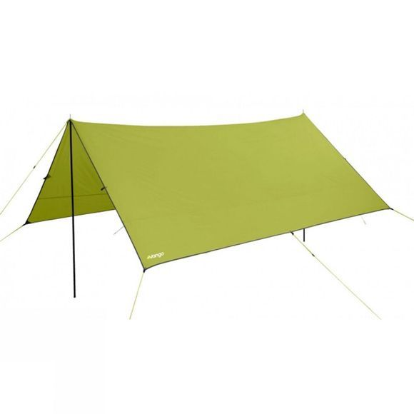 Vango 4X4m Tarp  Herbal Green