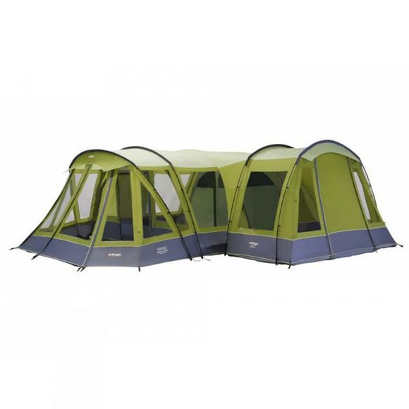 Vango Orava Side Awning Herbal