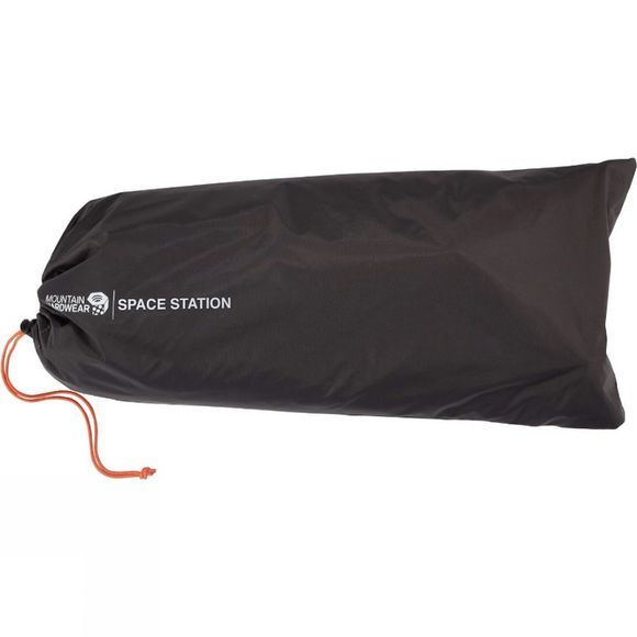 Mountain Hardwear Space Station Dome Tent Footprint None