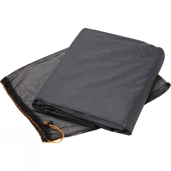 Vaude Drive Wing Awning Floor Protector Anthracite