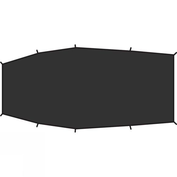 Shape 3 footprint