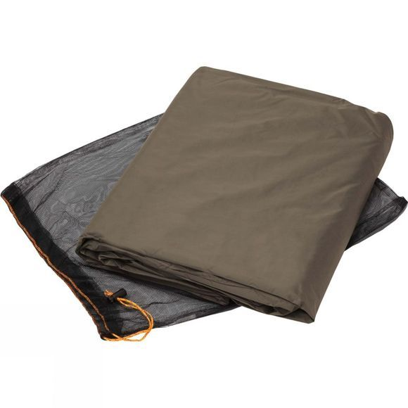 Vaude Floor Protector Low Chapel L 2P Bark