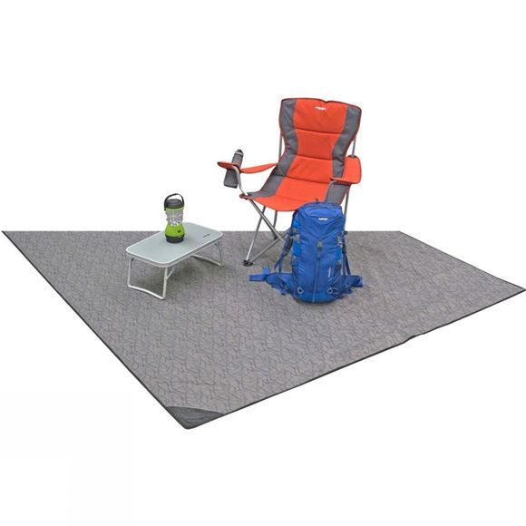 Vango Solace TC 400 Carpet Willow