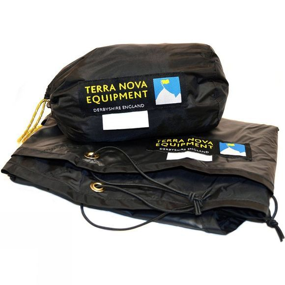 Voyager Groundsheet Protector